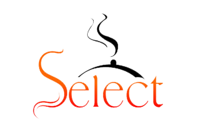 Deratizare oradea, logo partenere restaurant Select